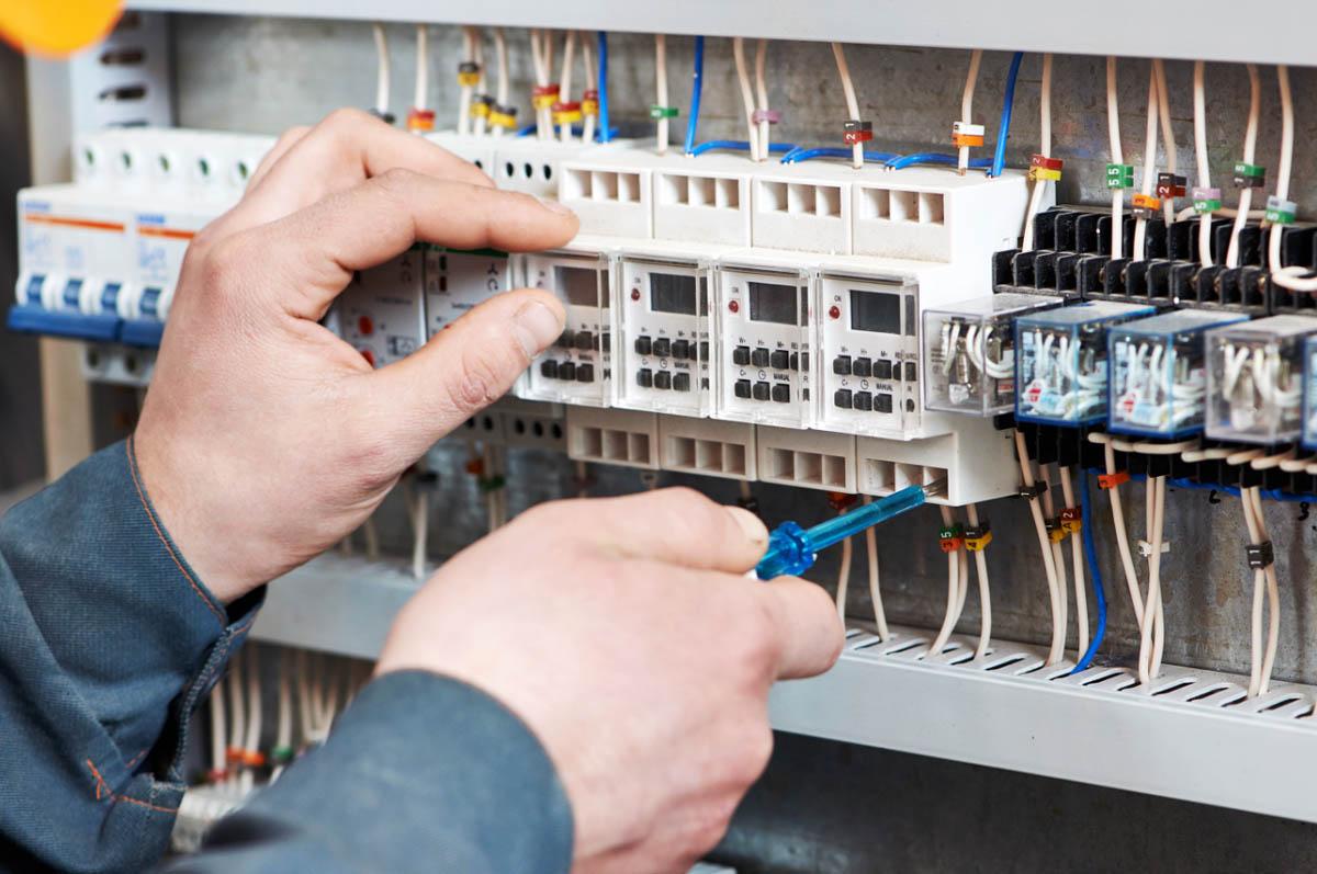 aretec servicio electricidad